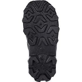 Viking Footwear Frost Fighter Saappaat Lapset, black/grey